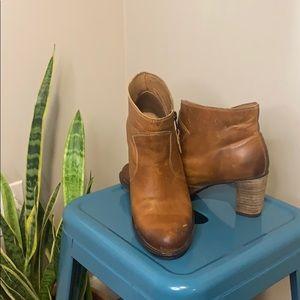 PLDM by Palladium Ankle Boots